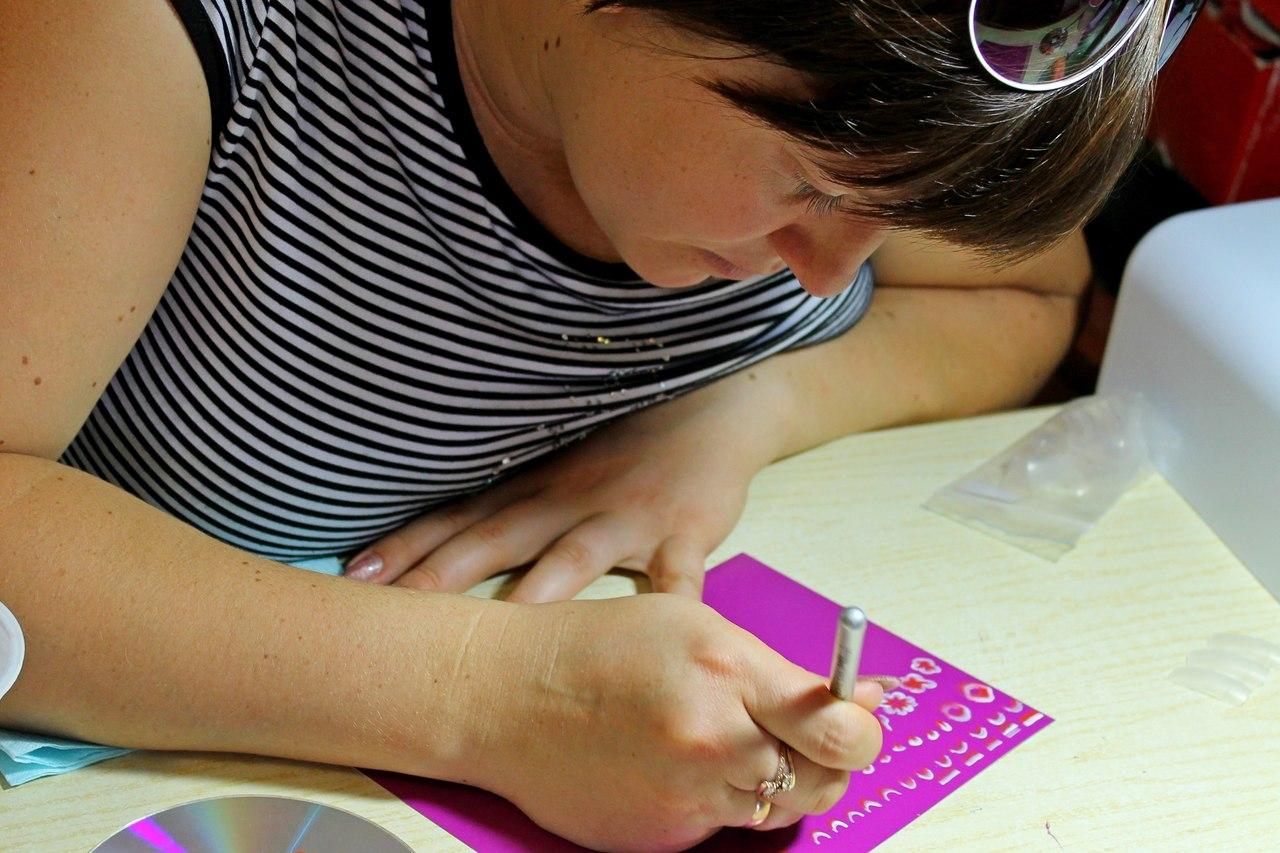 Курсы художественной и китайской росписи в Энергодаре