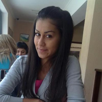 Лейла Кудаева, 27 апреля 1994, Череповец, id124445350
