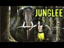 Vidyut jammwal on action with Elephant junglee Special Chat