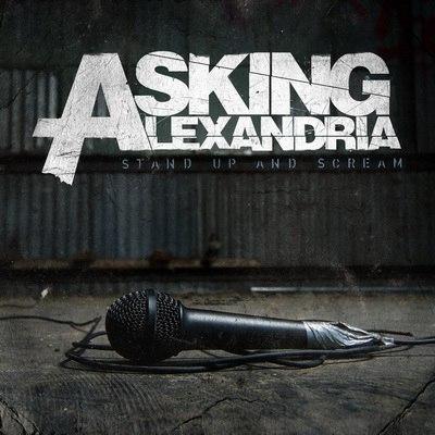 Asking alexandria скачать дискографию торрент