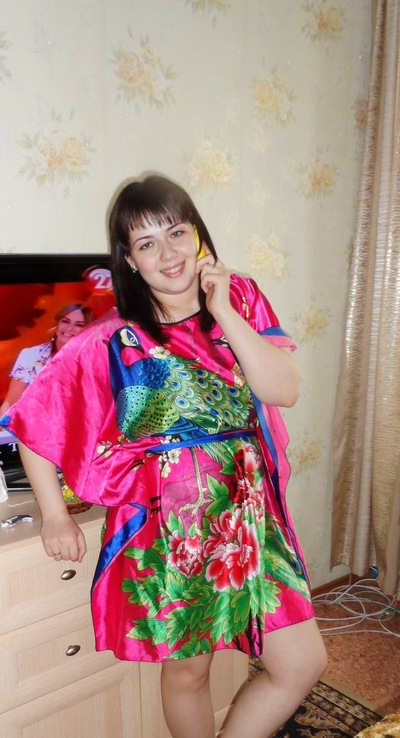 Юленька Абдуллина, 25 апреля , Прокопьевск, id64203333