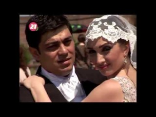 Martin Mkrtchyan And Hripsime Hakobyan Wedding Video Highlights