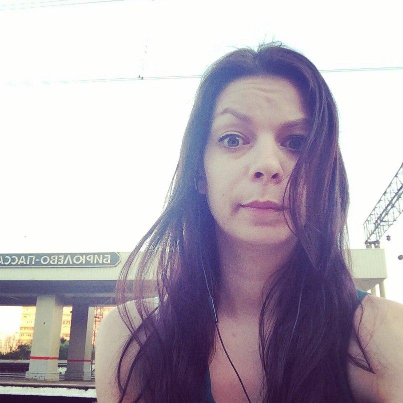 Даниелла Якушева, Москва, 4 августа, id88923