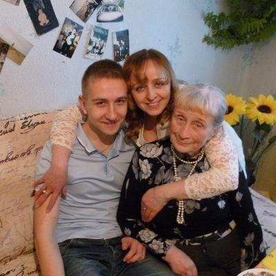 Нелли Дроздова, 19 июля , Минск, id166073692