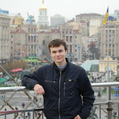 Александр Грабовский, 11 ноября , Харьков, id44366871