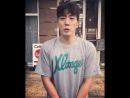 [180605] Ким Хван (жүргізуші) инстаграмынан~