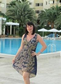 Анна Конашкова, 24 сентября , Москва, id221892162