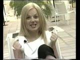 Geri Halliwell - Interview - Tela Marinera 06.06.1999