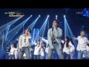 [Comeback Stage] 180817 Super Junior D E (슈퍼주니어-D E) - Victory