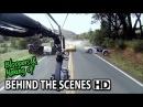 Need for Speed - Жажда скорости (2014) Съемки (Часть 33)