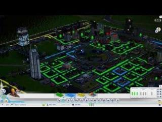 Прохождение SimCity 5 — Часть 7: Четыре стадиона