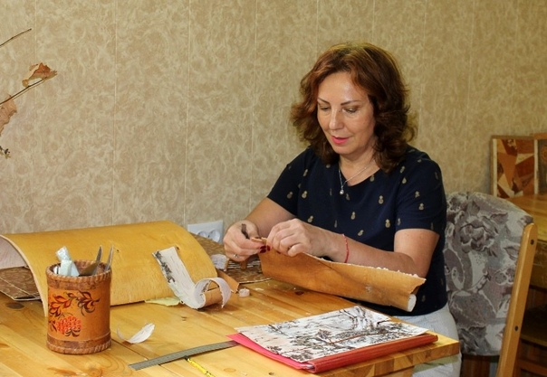 Валентина Слюкова
