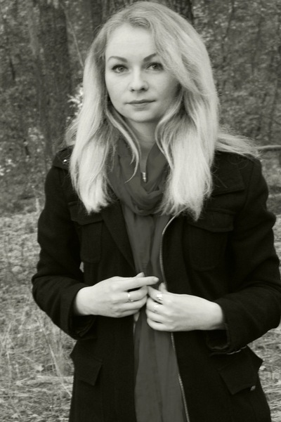 Irina Beregovaya, 12 декабря 1993, Тюмень, id39104346