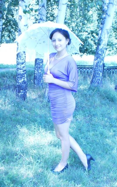 Алеся Фазетдинова, 19 октября 1989, Москва, id47525483