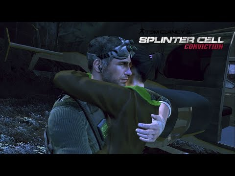 Tom Clancy's SCC ► Storage tank(Резервуар) №6