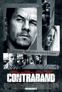 Contrabando (2012) - Latino