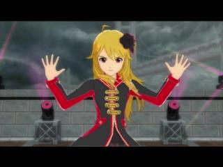 アイドルマスターOFA 美希「Fate of the World」 - Niconico Video