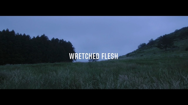 Day Of Mourning - Wretched Flesh (Official Music Video)