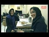 Iranian Documentary - Tehran Kitchen - English Subtitles