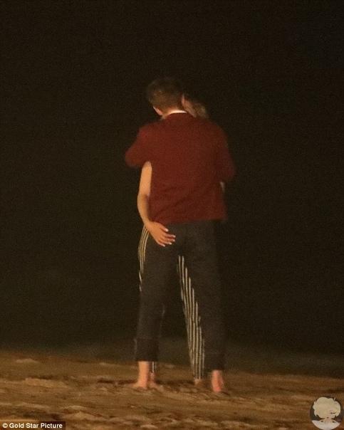 СМИ: Эндрю Гарфилд встречается со Сьюзи Абромейт