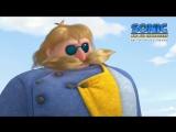 Sonic Boom/Соник Бум - 2 сезон - 19 серия - Брат Эггмана