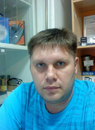 Nikolay Bokarev, 28 апреля , Челябинск, id186088404