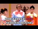 Donny Marie Osmond W/ Mel Tillis Paul Lynde - The Little Red School House