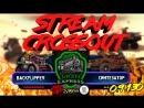 ПЕРЕВЕРТЫШИ ⚔️Мини-турнир [Stream CROSSOUT v0.9.130]