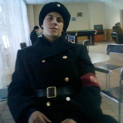 Ваня Давыдовский, 25 марта 1993, Александров, id189723887