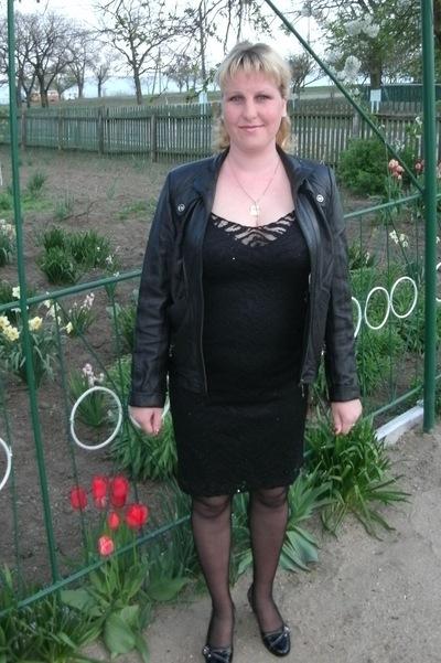 Наталья Веслогузова, 3 июня 1984, Нелидово, id162694816