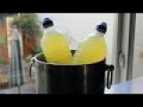 Make Your Own Sports Drink! How to Make