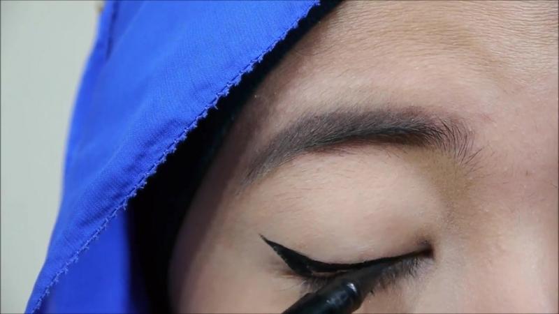 Подводка для глаз Kajal Secret Eyeliner Pen чёрная 2 г