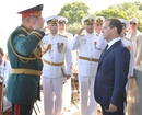 Дмитрий Медведев фото #30