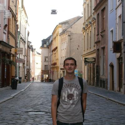 Богдан Шумило, 22 февраля , Санкт-Петербург, id27341764