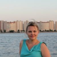 Наталия Вострякова | Санкт-Петербург
