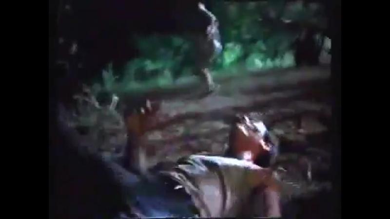 Трейлер Фильма Крокодил Немного Трэша на Грани Безумия и Паранойи Будет не Лишнем Crocodile 2000