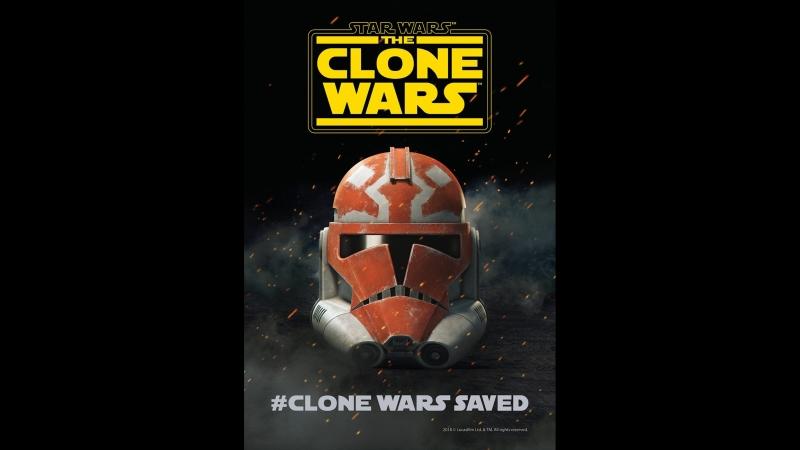 Звёздные Войны Войны Клонов 7 сезон Русский Трейлер