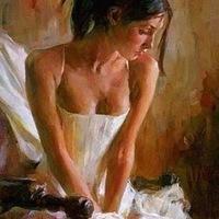 Аватар Анны Кузьминовой