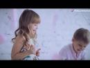 Милый клип Илья Подстрелов - Ути, моя маленькая милые детки поцелуи