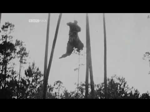 BBC's Racism: History- A lynching in Texas in 1916