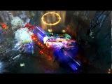 Combos by Na`Vi vs Team Liquid @ D2CL S2
