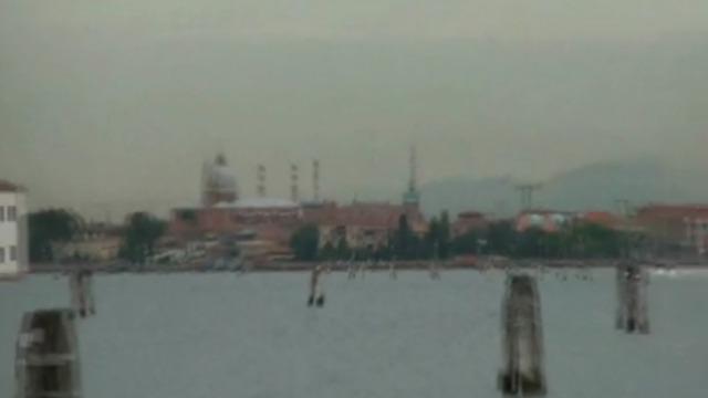 Венеция с другого берега