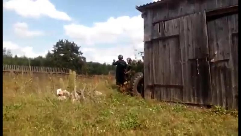 Перестрелка в Ивацевичском районе один милиционер погиб, второй в реанимации