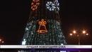Ель Нижнего Тагила заняла второе место в конкурсе на лучшую ёлку в моногородах