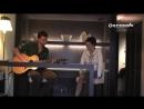 Cathy Burton and Eller van Buuren - I Surrender (Unplugged Acoustic Version) [720]