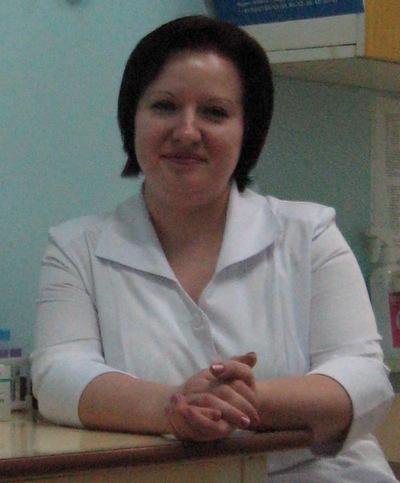 Елена Кузьменко, 25 октября 1980, Киров, id58462015