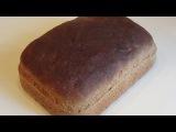 Домашний хлеб на пиве.
