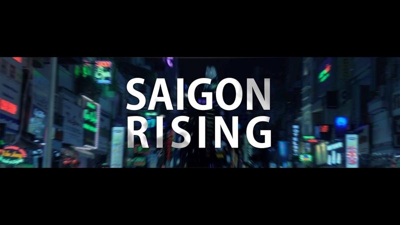 Saigon Rising