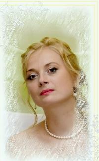 Ольга Евсеева, 13 июня 1978, Москва, id38232904