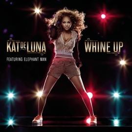 Kat DeLuna альбом Whine Up